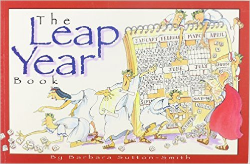 The Leap Year Book
