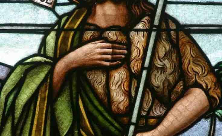 Easy Ways to Celebrate Saint John the Baptist