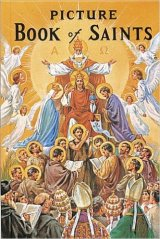 Picture Book of Saints