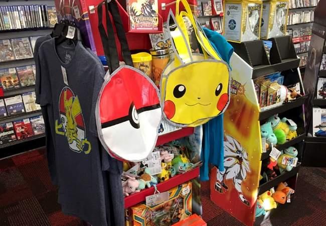 Gotta Catch 'Em All: Pokémon Sun and Moon (Plus a Chance for a $100 Visa Card)