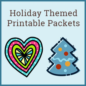 Holiday Packets
