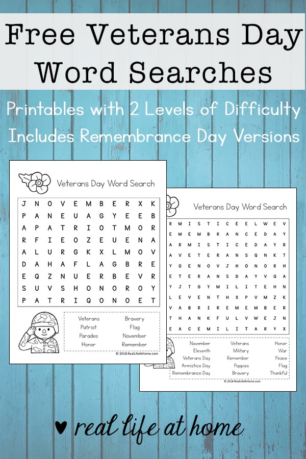 image regarding Veterans Day Word Search Printable titled Veterans Working day Term Glimpse Printable ( Remembrance Working day Term