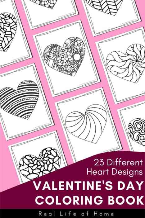 Valentines Day Origins Tags : Valentines Day Pictures Coloring ... | 700x467