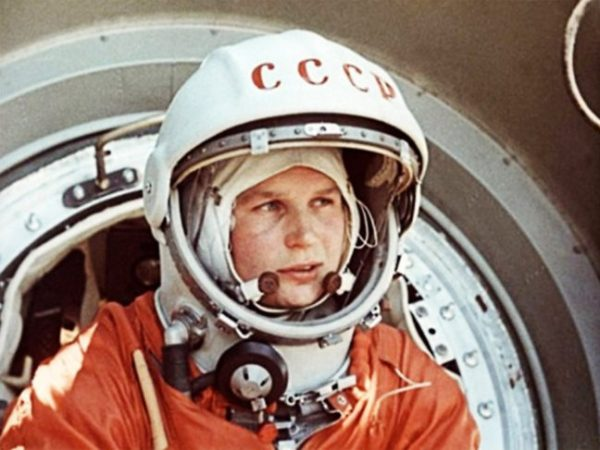 Yuri Gagarin went into space and found God Real Life Stories