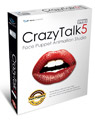CrazyTalk Animation Studio 5
