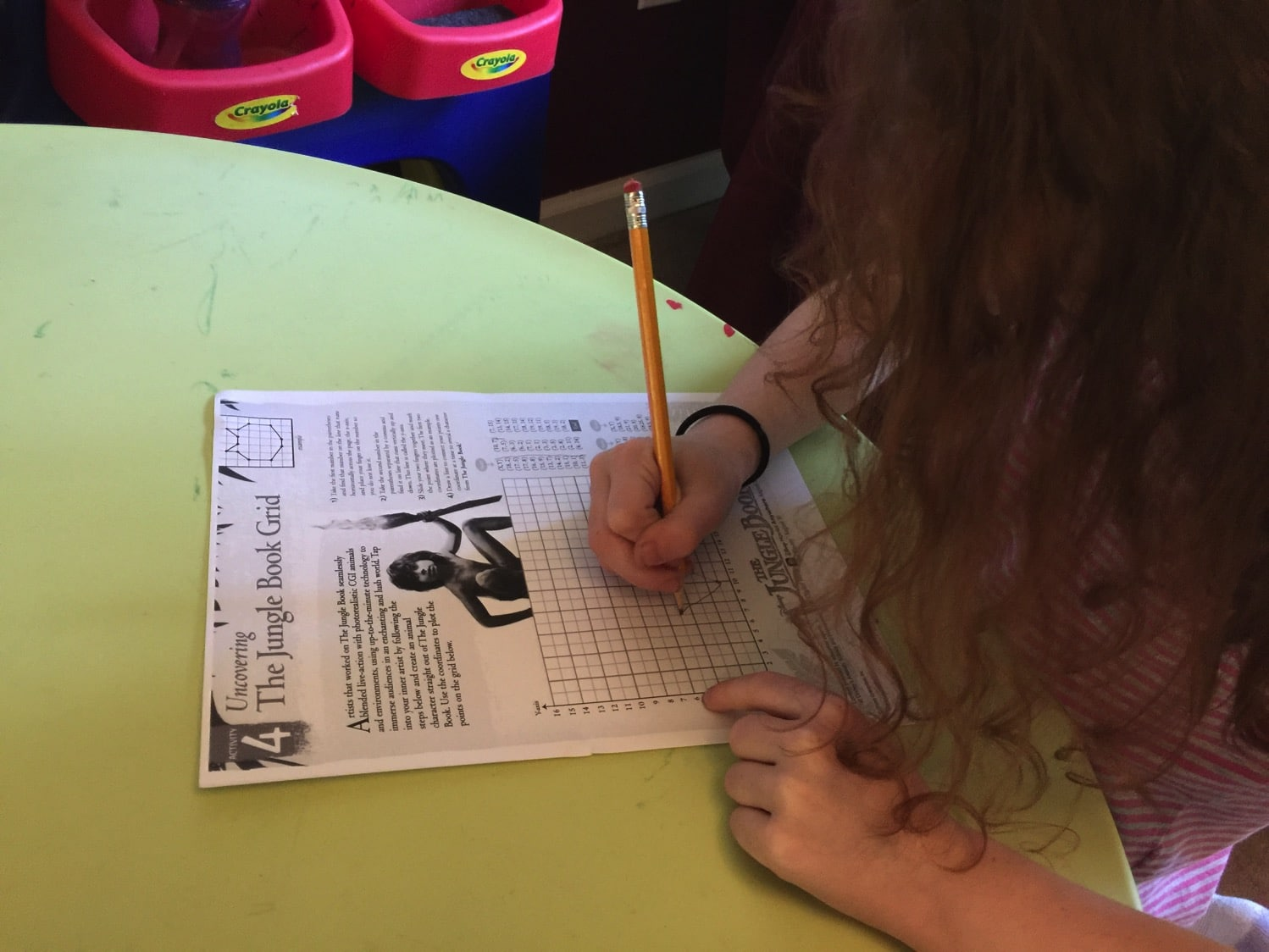 The Jungle Book And Free Activities And Printables