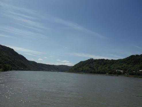 Rhein on you crazy diamond