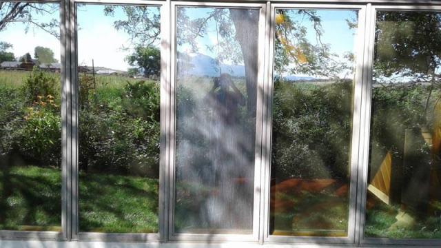 Dirty Window Among Clean Windows