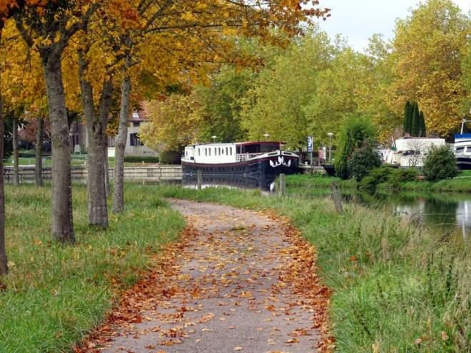 Port Vandenesse en Auxois