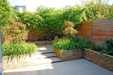 Really Nice Gardens: Dale