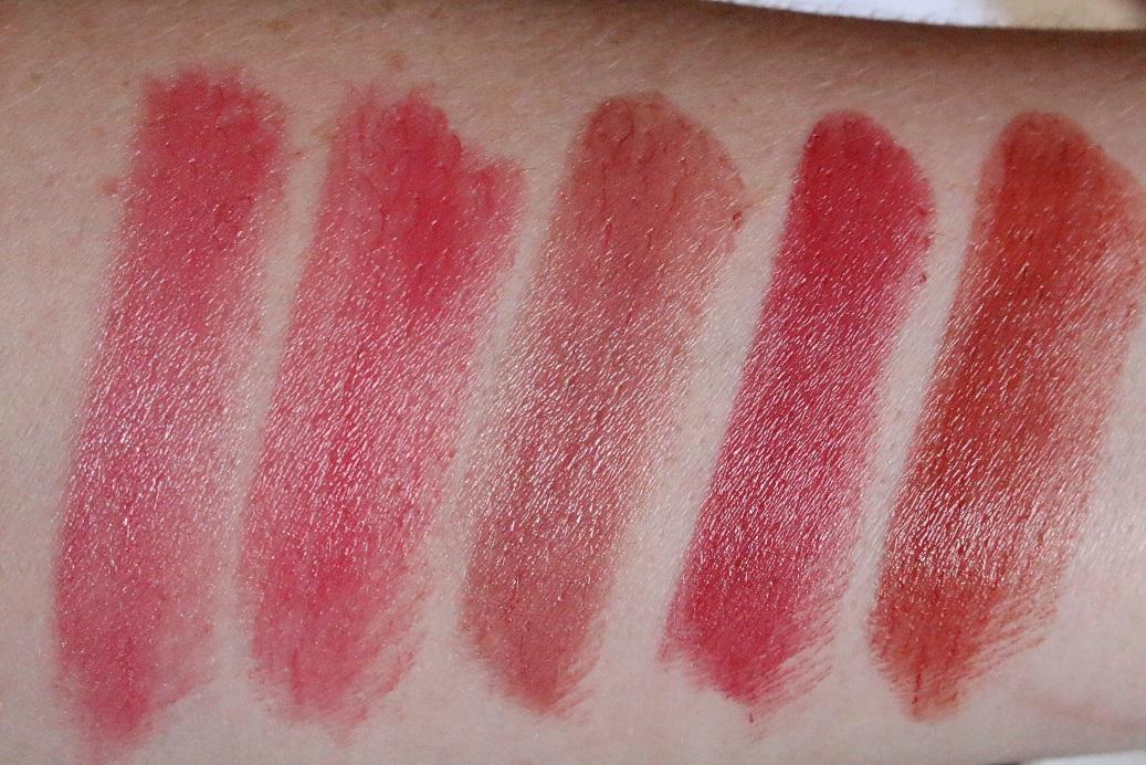 Joli Rouge Lipstick by Clarins #16