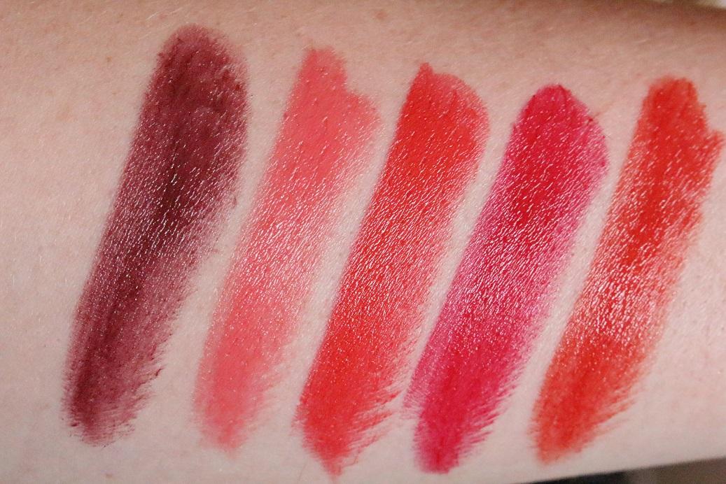 Joli Rouge Lipstick by Clarins #21