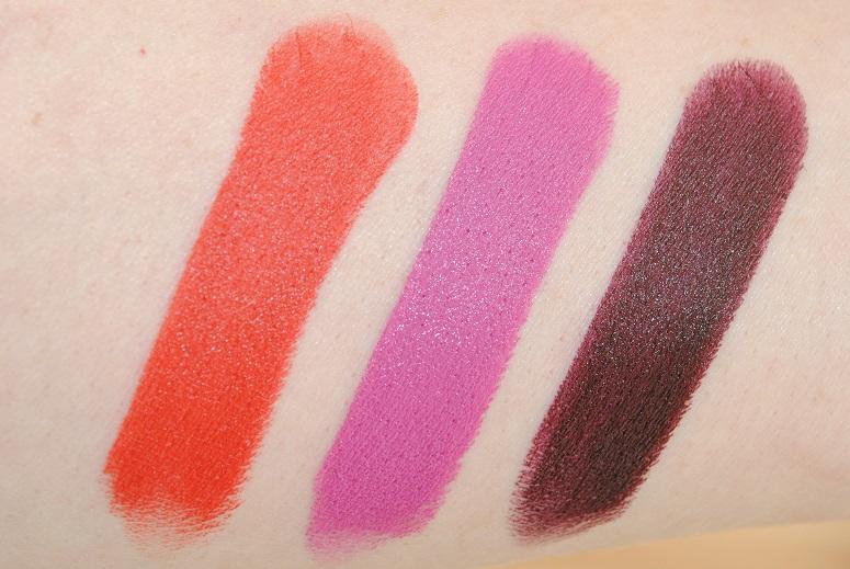Matte Revolution Lipstick by Urban Decay #20