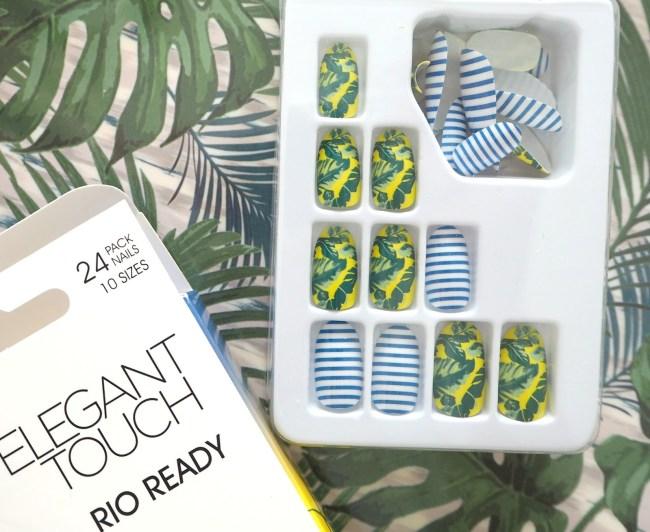 Elegant Touch Rio Ready