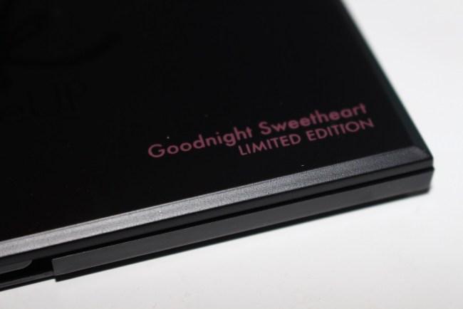 Sleek Goodnight Sweetheart i-divine