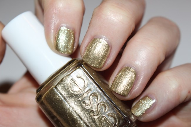 Essie Winter 2016 Getting Groovy
