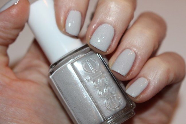 Essie Winter 2016 Go With the Flowy
