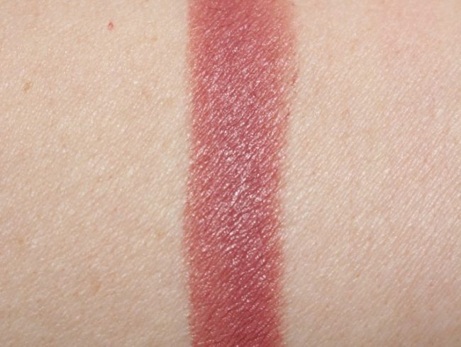 Charlotte Tilbury Pillow Talk Lipstick Review Amp Swatch