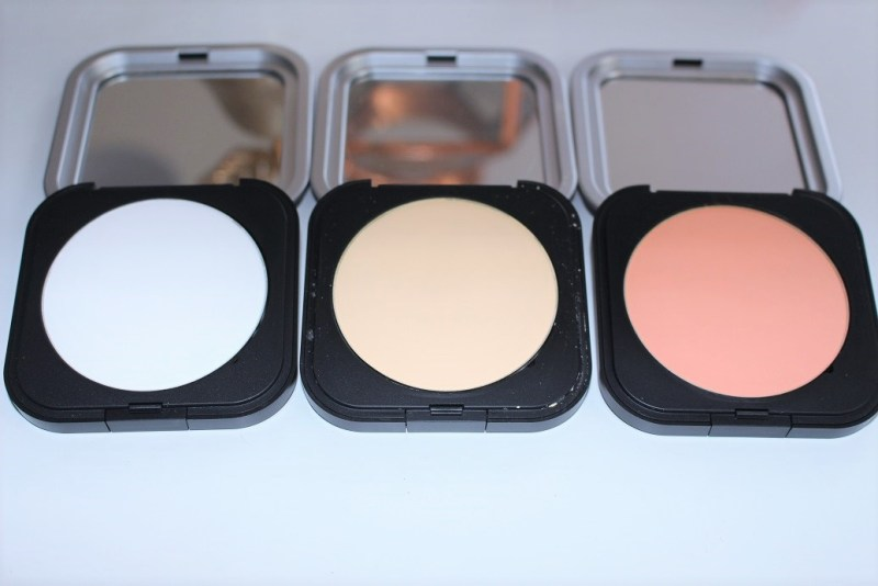 Makeup Forever Translucent Pressed Powder Review Daily