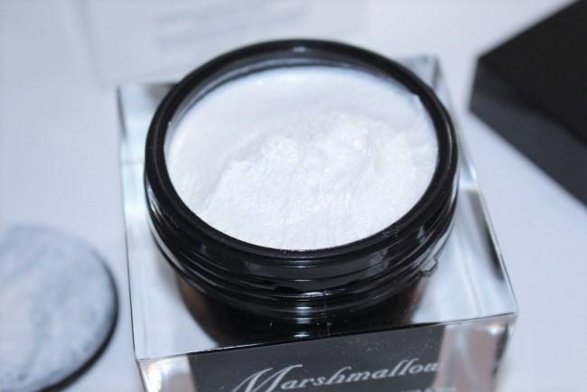Deborah Lippmann Marshmallow Whipped Hand & Cuticle Scrub Review