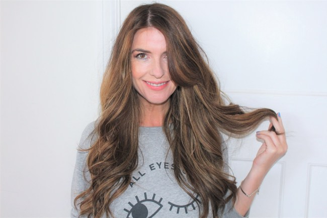 Hair Colour Makeover by Sassoon - Part One!