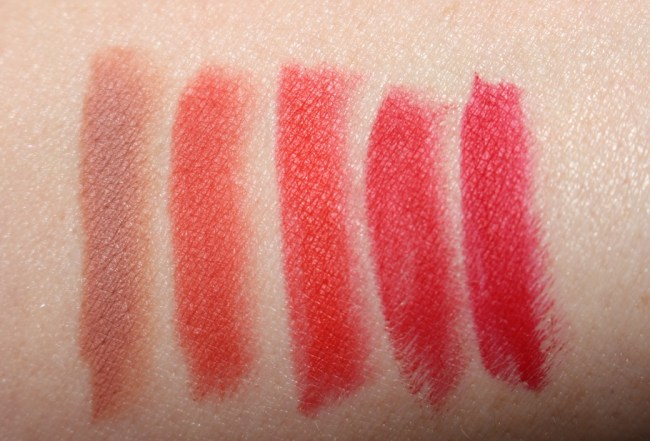 Lip Liner Swatch | Parksidetraceapartments
