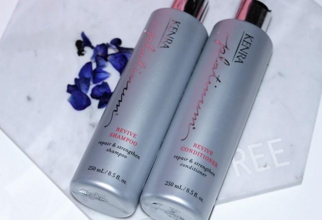 Kenra Platinum Revive Shampoo & Conditioner