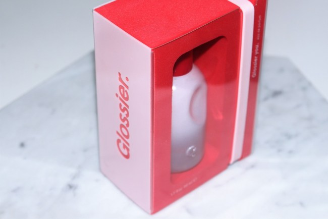 Glossier You Fragrance