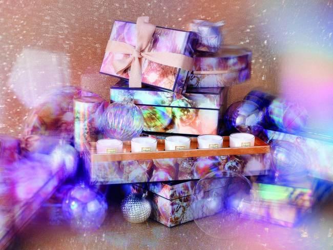 Best Christmas Beauty Gift Sets -Jo Malone Mini Candles