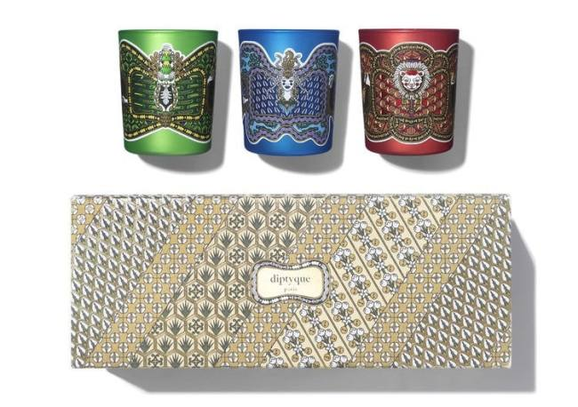 Best Christmas Candles 2018 - Diptyque
