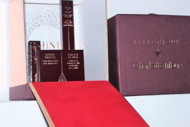 Feel Unique Charlotte Tilbury Stars of the Red Carpet Set