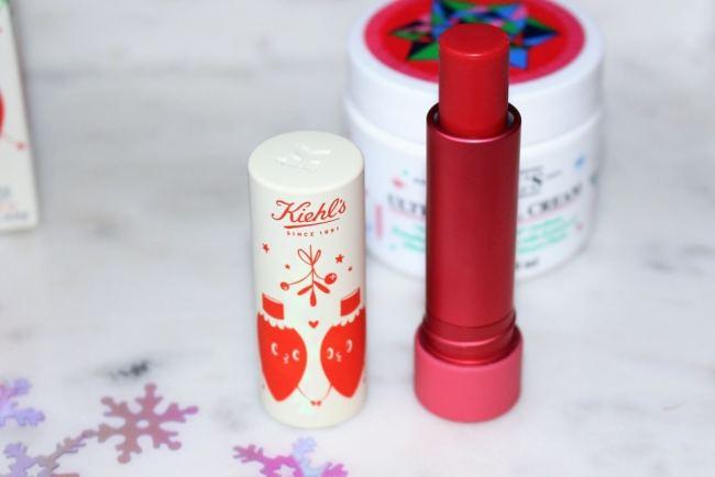 Kiehl's Holiday 2018 Lip Treatment