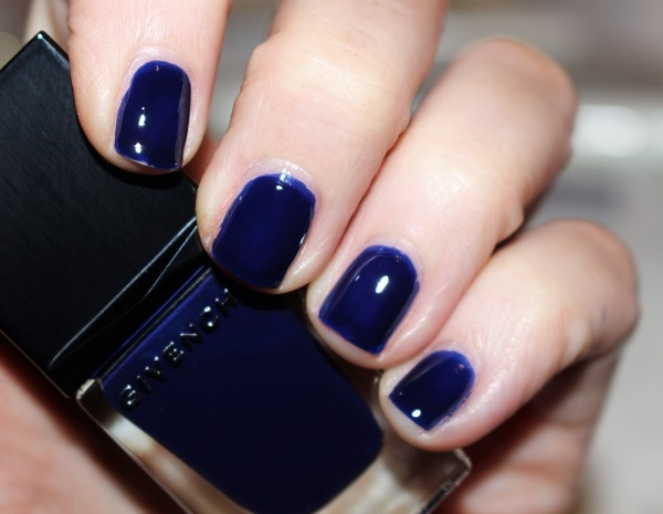 Givenchy Spring 2019 Le Vernis - Strong Swatch