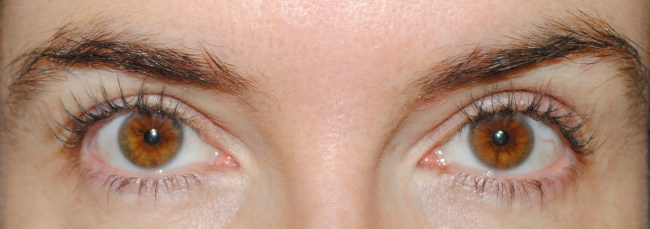 80ced1fd681 Max Factor Dark Magic Mascara Review - Before & After