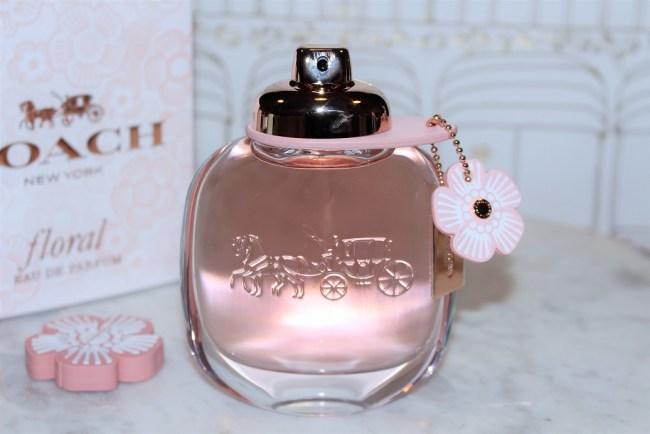 Coach Floral Eau De Parfum Review Inspired By The Tea Rose