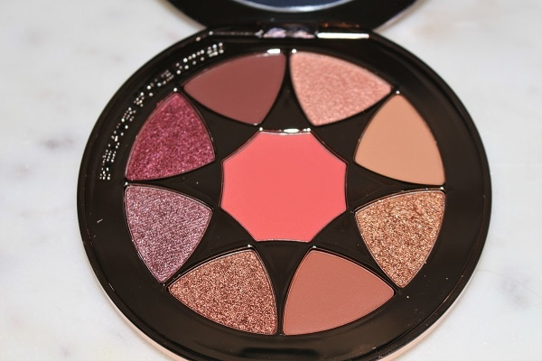 Desert Heat Eyeshadow Palette