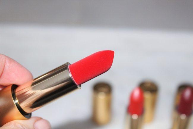Lisa Eldridge True Velvet Lipstick Collection