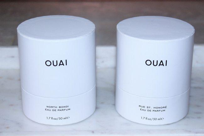 Ouai Fragrance