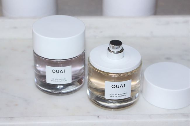 Ouai Fragrance - North Bondi & Rue St Honore