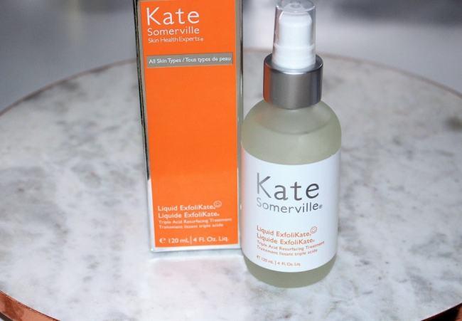 Kate Somerville Liquid ExfoliKate