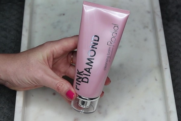 February Favourites - Rodial Pink Diamond Cleansing Balm