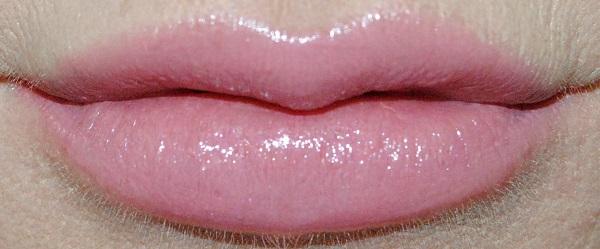 MAC Electric Wonder Lipstick in Let's Mesa Around Swatch