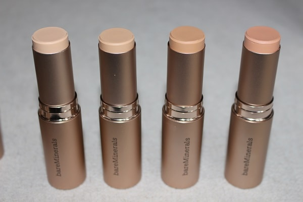 Complexion Rescue Hydrating Foundation Stick SPF 25 by bareMinerals #12