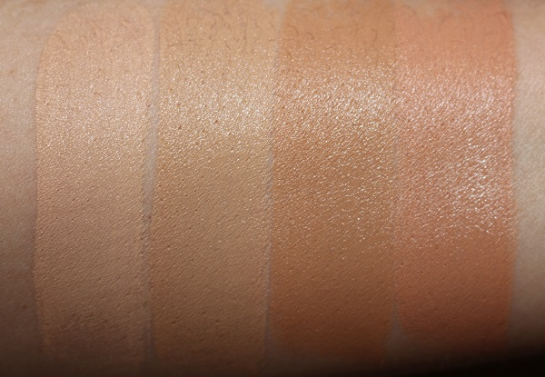 Complexion Rescue Hydrating Foundation Stick SPF 25 by bareMinerals #5