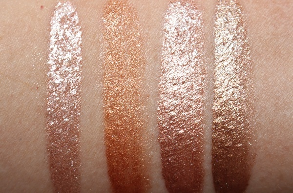 High Shine Liquid Eyeshadow