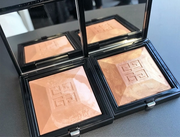 Givenchy Summer 2019 Solar Pulse Healthy Glow Powder