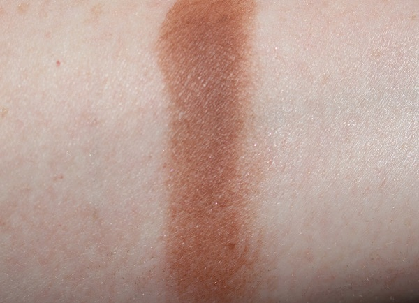 MAC Your Wish Is My Command Swatch