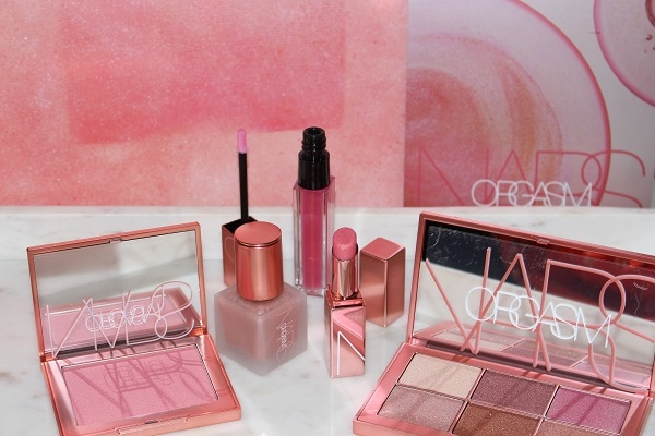NARS Orgasm 2019 Collection