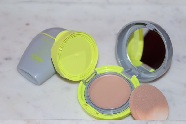 Shiseido Sports SPF50+ BB Cream Compact