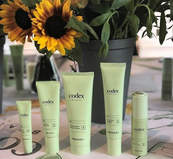 Codex Beauty Bia Collection